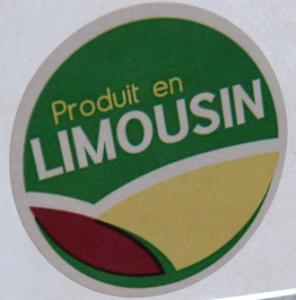 logo produit en Limousin